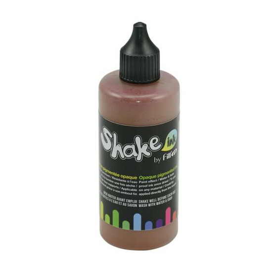 Fillit - Opaque Paint Ink - 100ml - Cacao