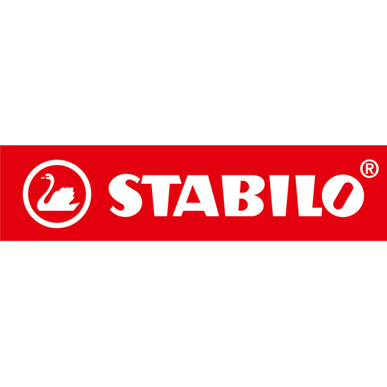 STABILO Pen 68 ColorParade anthrazit/pink